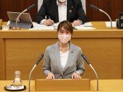 2020年第4回川崎市議会での代表質疑(先議)(動画)