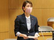 2021年第二回川崎市議会定例会での一般質問~市職員の女性管理職比率について、大陸天(だいろくてん)公園の整備について、産後ケア事業について~